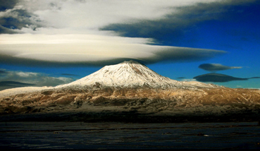 History, Geographic and climb information of Mount Ararat